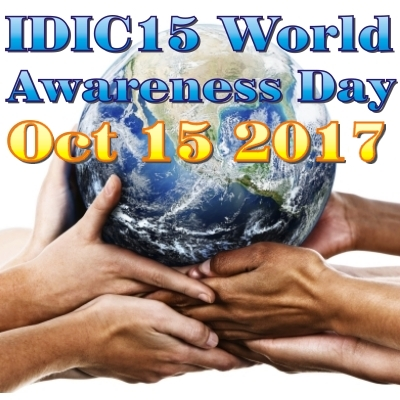 idic 15 world awareness day