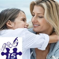 FREE idic 15 families badge